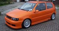 Thumbnail 1990-1994 Volkswagen Polo (H to L registration) Petrol Workshop Repair Service Manual BEST DOWNLOAD