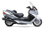 Thumbnail 2003 Suzuki AN650 Burgman (AN650K3) Scooter Workshop Repair Service Manual BEST DOWNLOAD