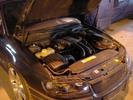 Thumbnail 1994-1999 Vauxhall/Opel Omega Workshop Repair Service Manual