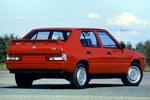 Thumbnail 1983-1989 Alfa Romeo 33 / 33 Sport Wagon Workshop Repair Service Manual