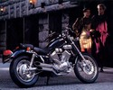 Thumbnail 1981-2003 Yamaha XV535/XV700/XV750/XV920/XV1000/XV1100 Virago Workshop Repair Service Manual