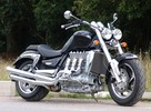 2004-2013 Triumph Rocket III Motorcycle Workshop Repair Service Manual
