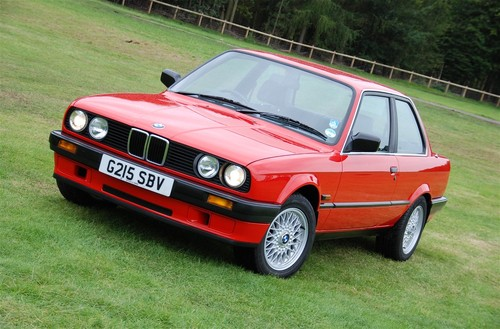 Product picture BMW 1982-1993 3-SERIES E30 WORKSHOP REPAIR & SERVICE MANUAL #❶ QUALITY!